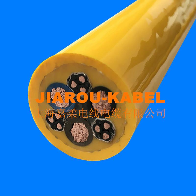 高耐磨铲运机电缆