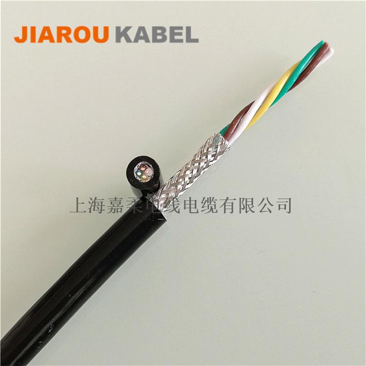 高柔性耐油电缆_耐磨电缆