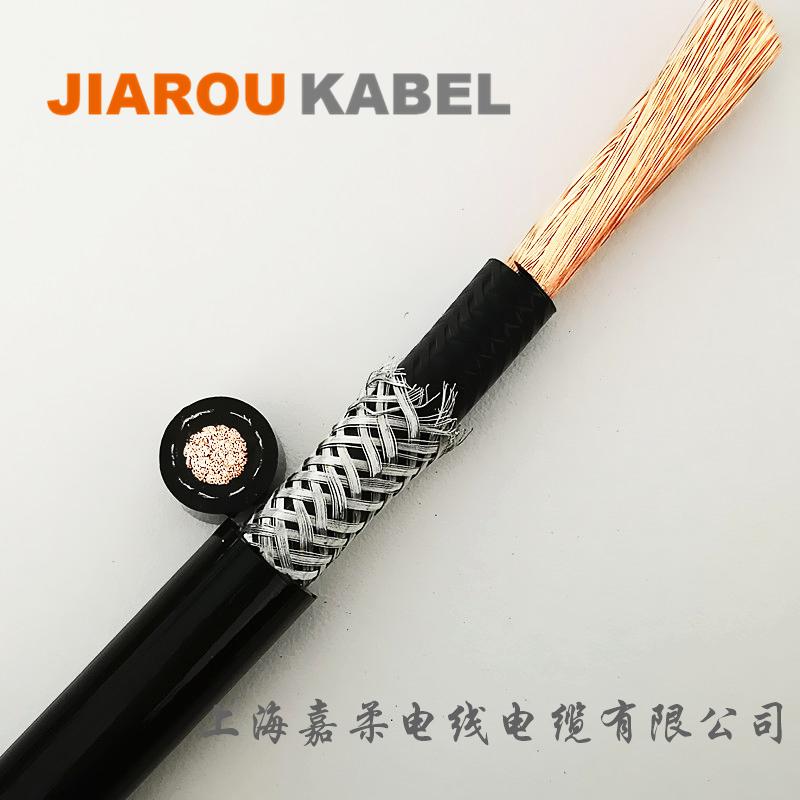 高柔性单芯(屏蔽)聚氨酯拖链电缆