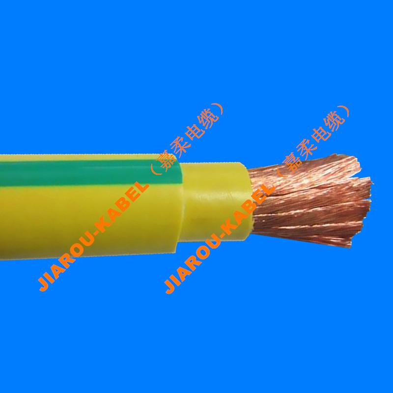 单芯大截面高柔性拖链电缆