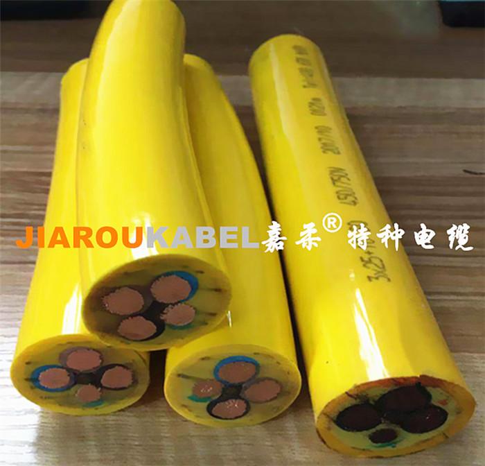 矿用电动铲运机电缆生产厂家