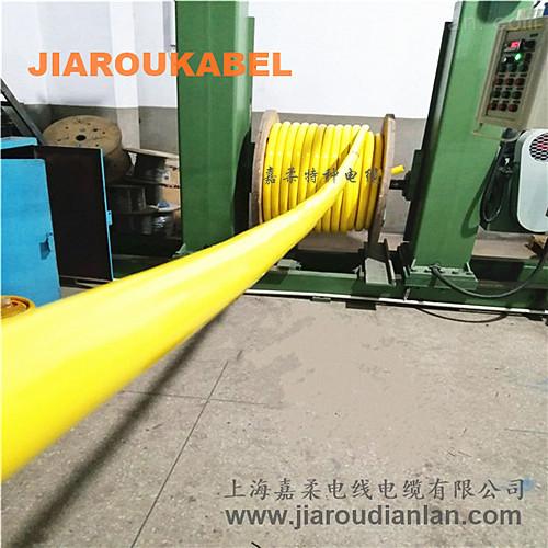 铲运机电缆_电动铲运机专用电缆